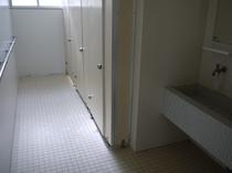 トイレ(内観)