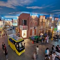 「キッザニア東京」周辺観光のご相談もお気軽にどうぞ♪