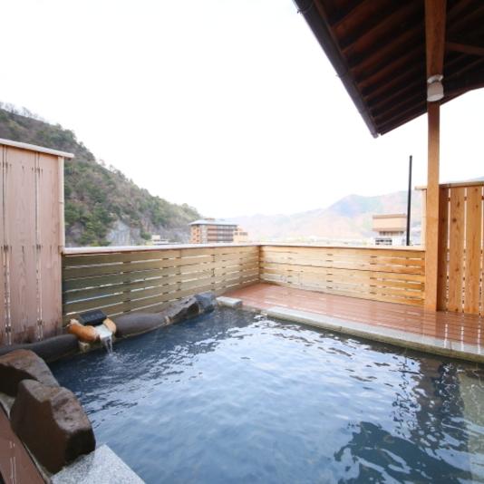 Togurakamiyamada Onsen Ogiwarakan Nagano Japan