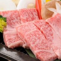 伊予牛ステーキ