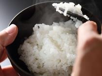 ゆ華自慢の特別栽培米