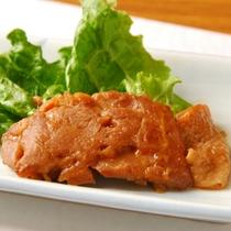 *【夕食一例】焼き物