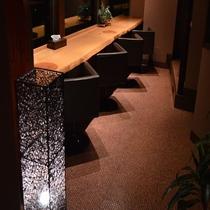 ◆【館内施設】『13階展望ラウンジ』お風呂上り等にごゆっくりとお寛ぎ下さいませ♪