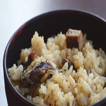 ◆【朝食】『サンマ飯』