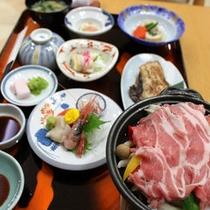 【ビジネス】おまかせ定食