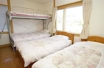 洋室ベッドルーム:コンドミニアム