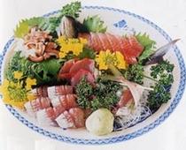 地魚のお作り
