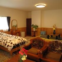 *リフォームした洋室(バスなし)のお部屋一例