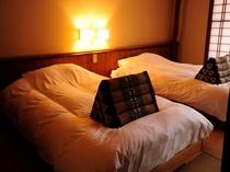 Bタイプ 和室10畳(低床ベッド利用
