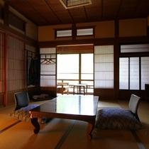 ■本館8畳和室【楽】