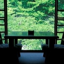 ■緑を望むお部屋イメージ