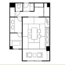 【西館】和室