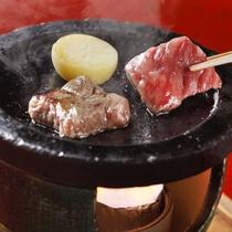 【季節の懐石料理】