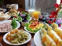 旨い!朝食