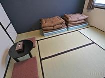 ◎2名様用個室(ツインルーム)