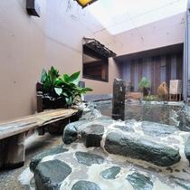 ■女性大浴場・露天風呂