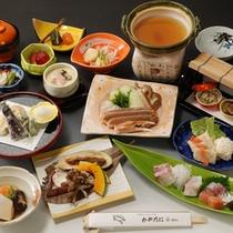 【通年】絶品の名湯と季節の会席料理を楽しむプラン