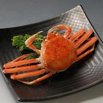 北陸の珍味 香箱蟹