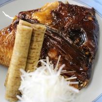 別料理 鯛のあら煮 通年
