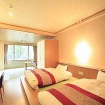◆客室一例【和ベッドルーム】
