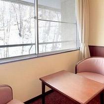 ◆【洋室】窓からの景色一例
