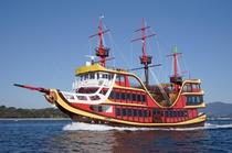 海賊船みらい1