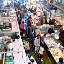 ■唐戸市場■