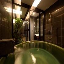 貸切風呂・雅楽の湯イメージ