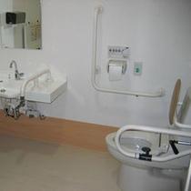 2F【身障者用トイレ】