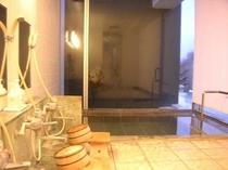 7階展望浴場