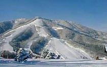 斑尾高原スキー場1