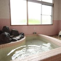 お風呂の様子
