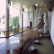 ■大浴場1階/大浴場湯楽1階