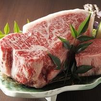 ■素材/すずらん和牛と野菜