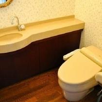 スイート(トイレ)