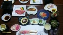 お食事例 1