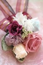 記念日にお花をプレゼント