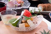 祇園祭 料理