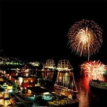 ■長崎帆船まつり■