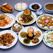 ■中華料理(イメージ)■