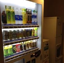 4.6.7.8.9.10階の自動販売機コーナー