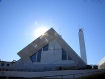 ザビエル記念聖堂