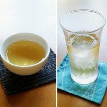 【黒豆茶】
