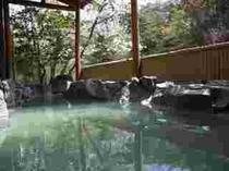 110422-風呂・桜2