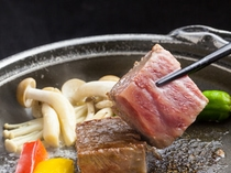 長崎和牛のイメージ