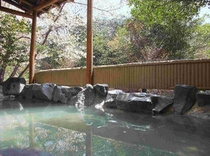 110422-風呂・桜1
