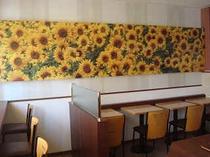 食堂3 (夏)