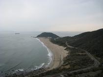【周辺観光】恋路ヶ浜