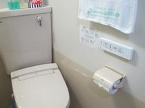 【客室 一部シャワートイレ完備】海の見える和室6室・海の見える洋室3室シャワートイレ完備