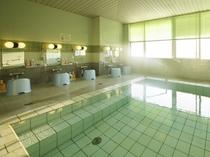 【男性浴場 1階】24時間入浴可能